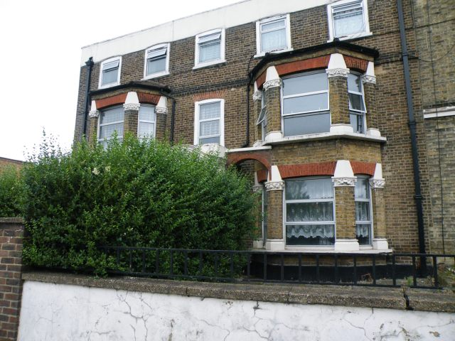 Picture of Tooting Constitution Club in June 2017