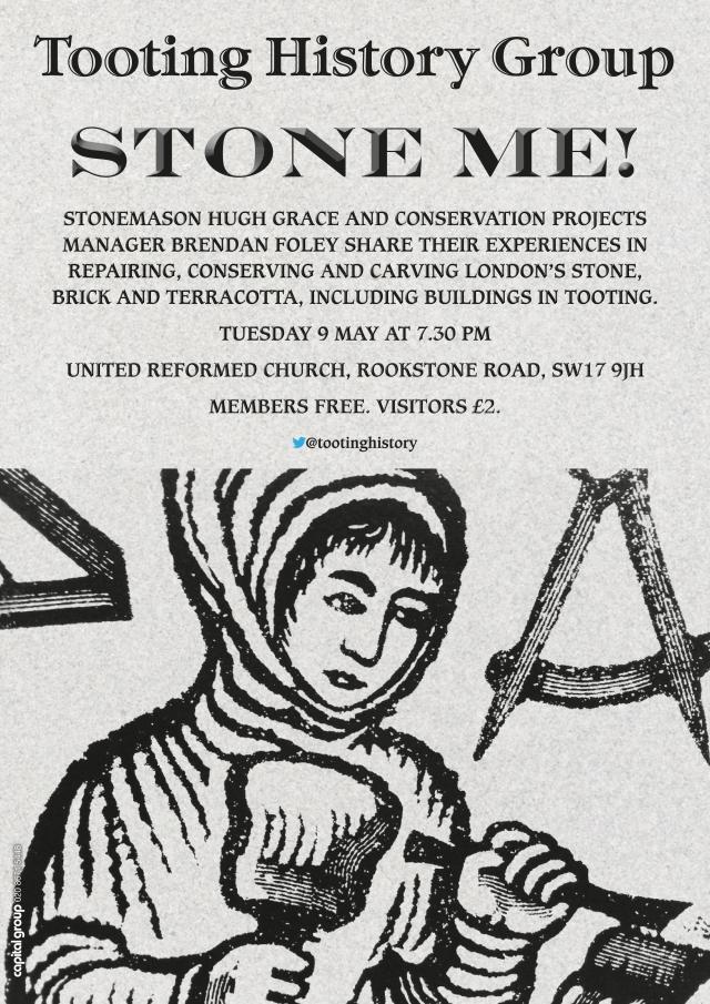 Stone Me A4