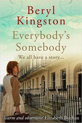 Beryl Kingston best selling Tooting-born author