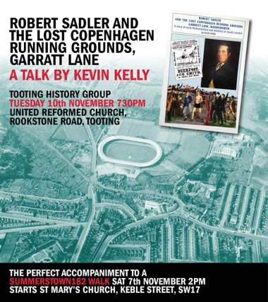 Kevin Kelly talks about The Copenhagen Running Grounds