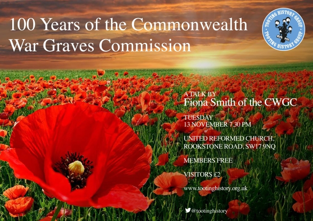 CWGC Meeting Artwork